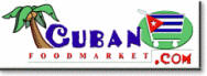 Buy Authentic Cuban food products on-line.  Express shipped to your home!